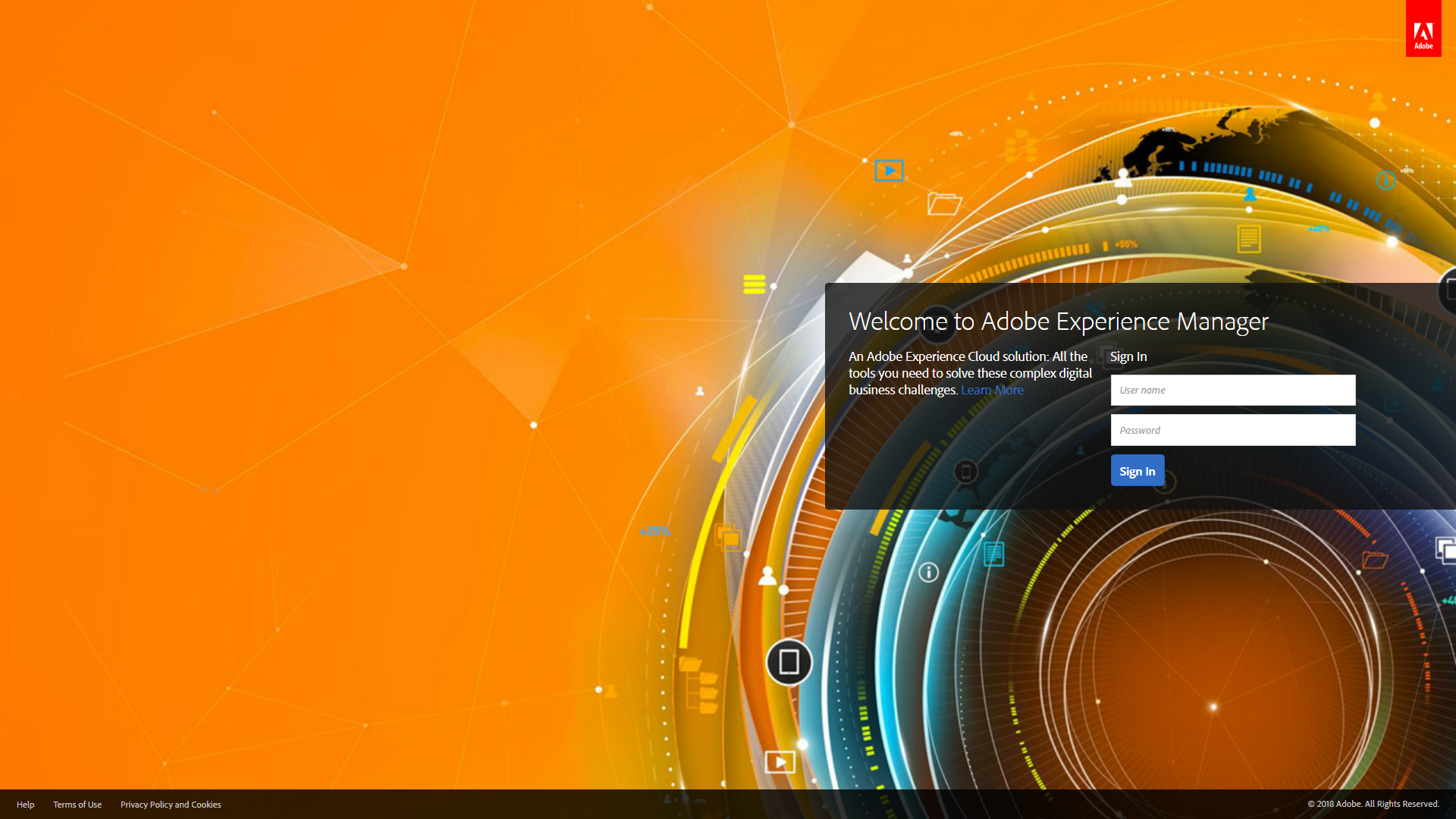 Adobe Experience Manager ( AEM)