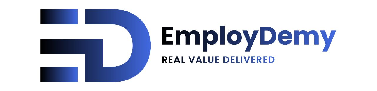 Employdemy-Real Value Delivered